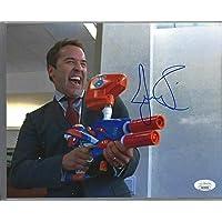 $91 » Jeremy Piven Autographed Signed Entourage Ari Gold 8x10 Photo JSA COA