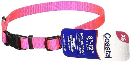 coastal dog collars