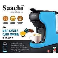 Saachi Coffee POD/Capsule Coffee Machine