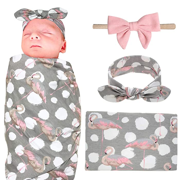 Top 9 Elesa Miracle Baby Blanket And Headband