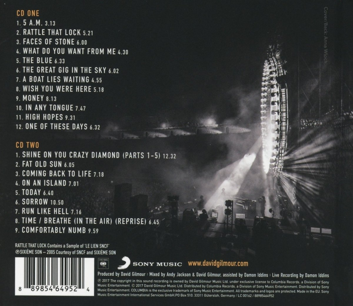 Quelle est votre dernière acquisition CD/DVD? - Page 28 71qatbJAVmL._SL1200_