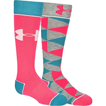c1cdf5b7faa Under Armour UA NEXT YLG PINK CHROMA  Amazon.co.uk  Sports   Outdoors