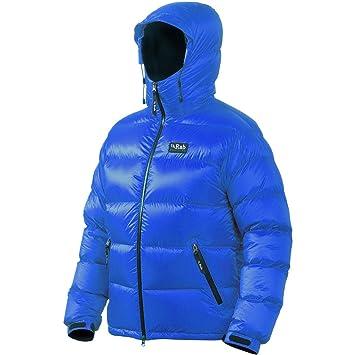 Rab neutrino endurance men's down jacket uk