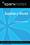Sophie's World (SparkNotes Literature Guide) (SparkNotes Literature Guide Series)