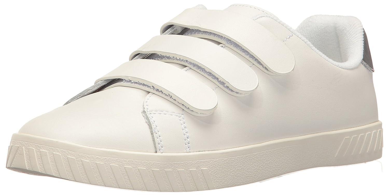 Tretorn Women's CARRY2 Sneaker B01MT009QP 9 B(M) US|White Leather