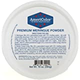 AmeriColor Premium Meringue Powder, 10 Ounce