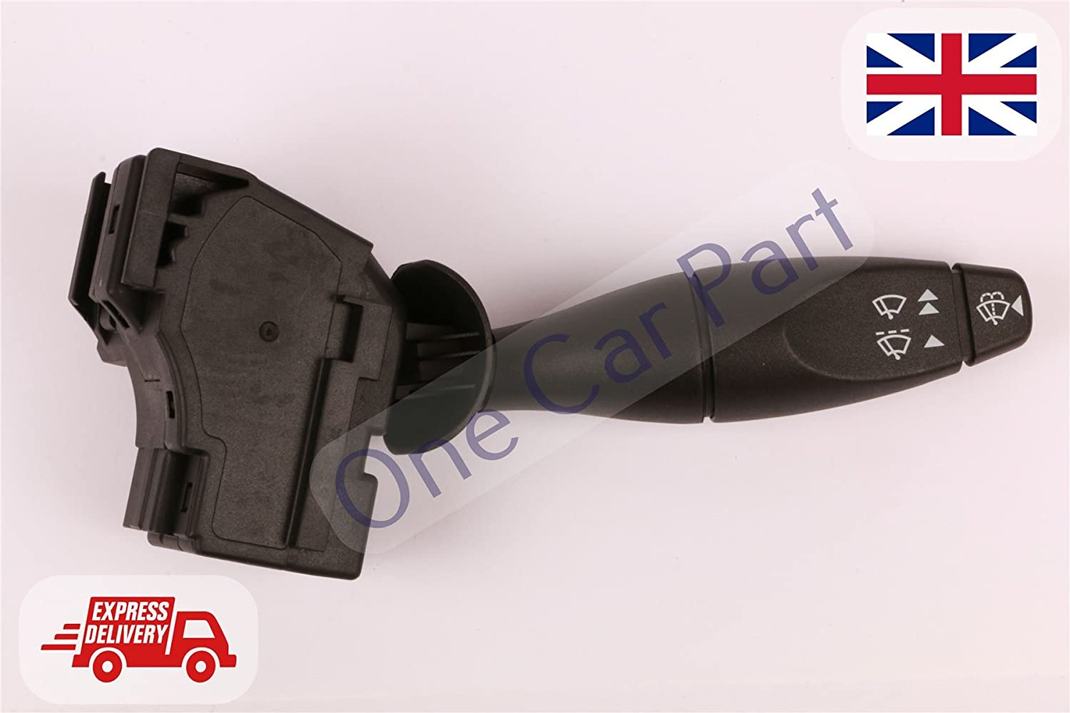 Connect Windscreen Wiper Switch Stalk Replacement YASID