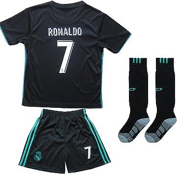 Amazon.com: FCM 2019/2020 Cristiano Ronaldo - Camiseta y ...