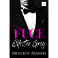 Fuck Mister Grey (German Edition)