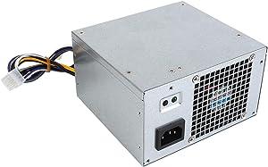 LXun 290W Power Supply Compatible with Dell Optiplex 3020 7020 9020/ Precision T1700/ PowerEdge T20 (MT Mini Tower)(P/N: RVTHD KPRG9 HYV3H H290AM-00 D290A001L L290AM-00 PS-3291-1DF H290EM-00)