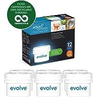 Aqua Optima EVD602 Evolve - Paquete de 1