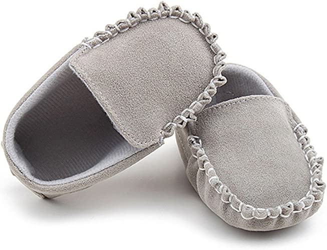 Unisex baby pram shoes 6-12 Months