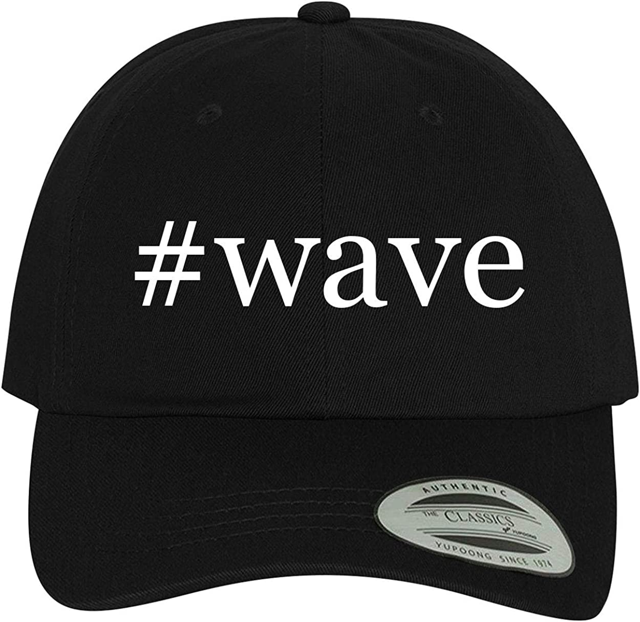 Comfortable Dad Hat Baseball Cap #Wave