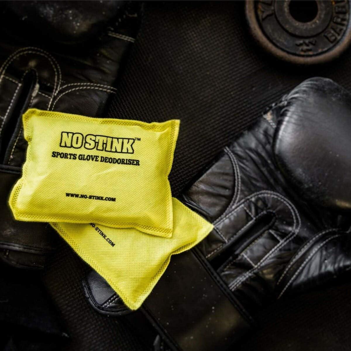 Multi-Purpose Gloves Shoes Luggage Bag No Stink Deodoriser