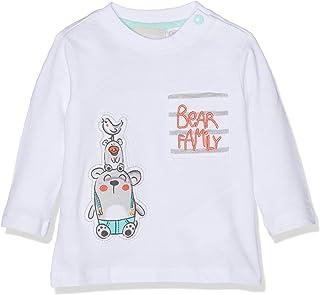 Chicco T-Shirt Manica Lunga, Bimbo