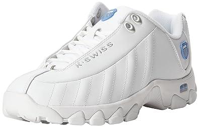gray k swiss shoes at amazon