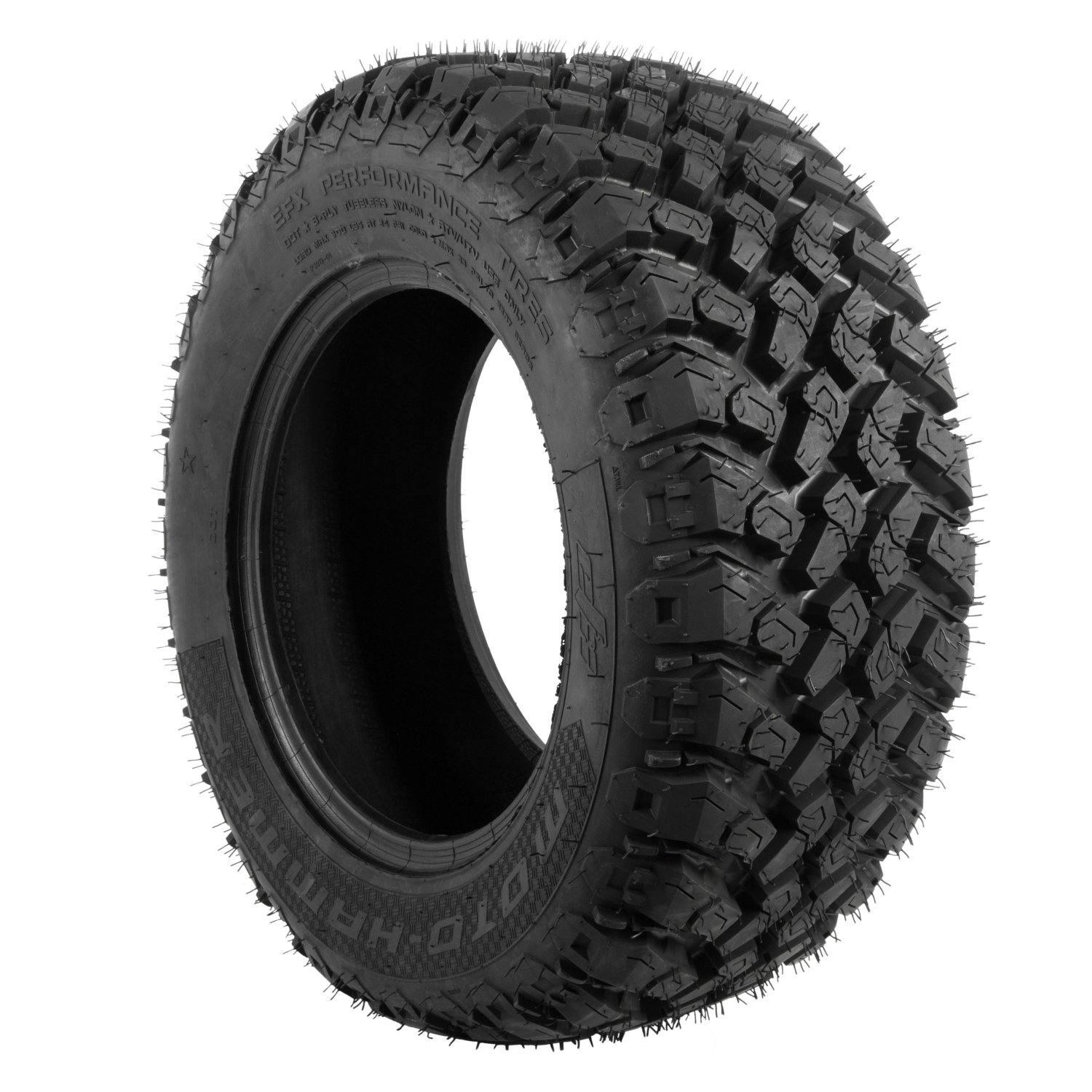 EFX Tires Motohammer 31X10X14-8Ply Dot Rad 311014 - MH-31-10-14 EFX Performance Tires 4333045302