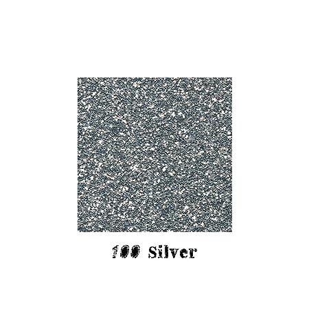 Vesalux Go Glitter 1l Silver 100 Glitter Paint For Walls