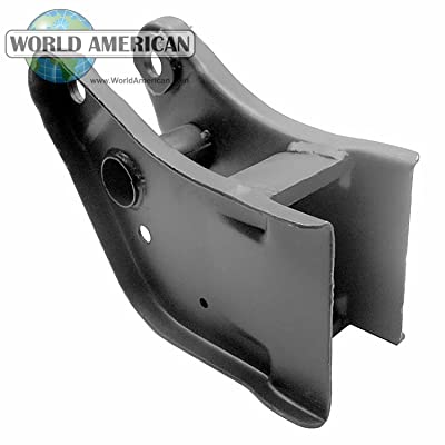 World American WA12-5039 Front Straddle Mount Hanger: Automotive