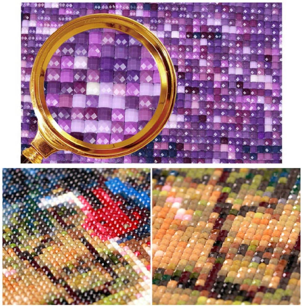 5d Diamond Embroidery Sale Girl Diamond Mosaic Portrait Full Drill Square Diamond Painting Cross Stitch Kit Decor