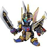 SDガンダム SD三国伝 Brave Battle Warriors 013 真 夏候惇(カコウトン)ギロス