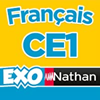 ExoNathan Français CE1 : des exercices de révision et d'entraînement pour les élèves du primaire