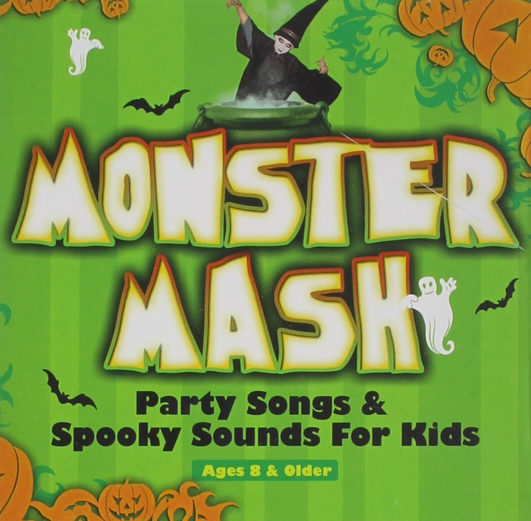 monster mash party songs monster mash party songs amazoncom music