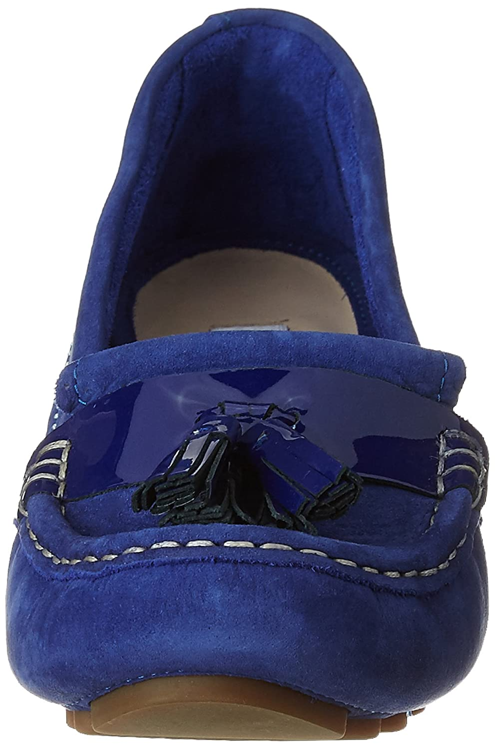 56f3c55da7f Clarks Women s Leather Loafers  Buy Online at Low Prices in India -  Amazon.in
