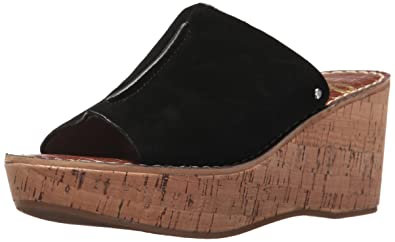72df43739d4a Amazon.com  Sam Edelman Women s Ranger Wedge Sandal  Shoes