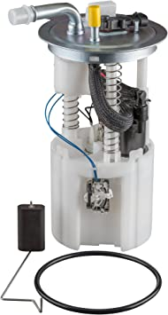 [DIAGRAM_38YU]  Amazon.com: Fuel Pump for Buick Rainier Chevy Trailblazer GMC Isuzu fits  E3707M 19153374: Automotive | 2007 Trailblazer Fuel Filter |  | Amazon.com