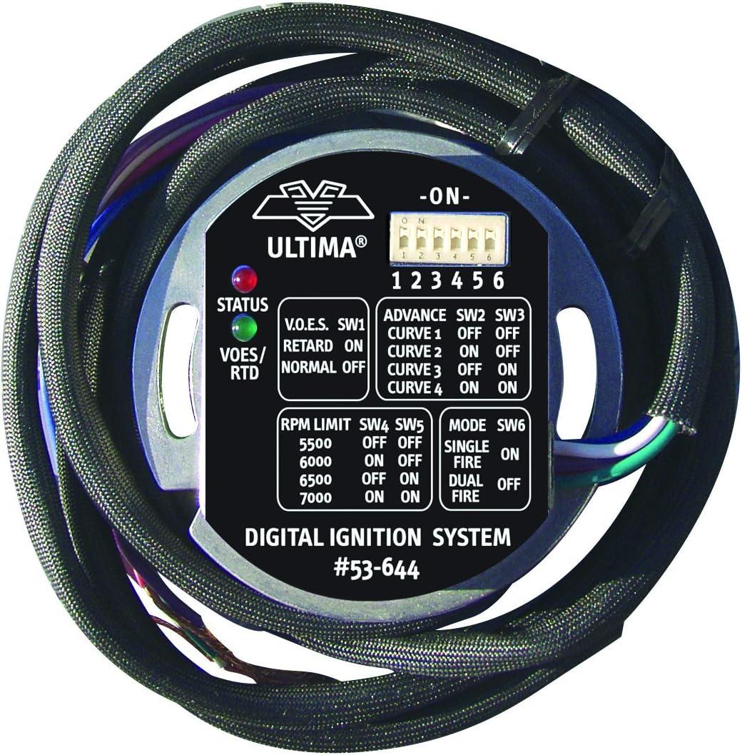 Amazon.com: Ultima ¨ único Fire programable módulo de ...