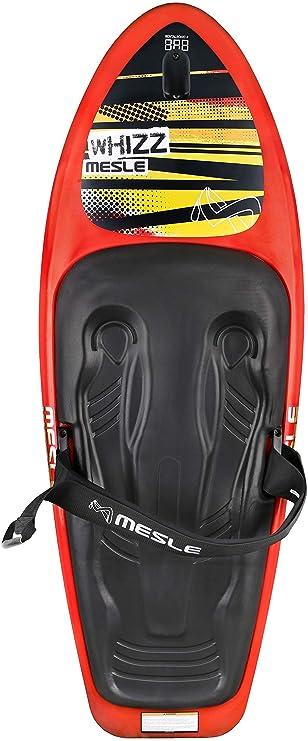 MESLE Comboski Package Strato 170 cm mit Weste Sportsman Leine Combo und Skitasche Universal f/ür Anf/änger und Fortgeschrittene Wasser-Ski bis 120 kg K/örpergewicht