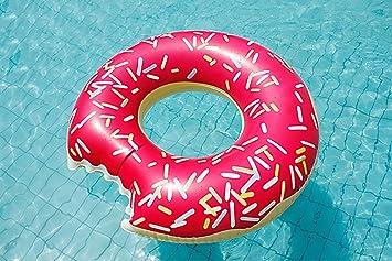 Sobre Mall - Gigante Hinchable Piscina Flotador Tubo con rápida válvulas verano piscina al aire libre de salón serie fiesta juguetes para niños y adultos: ...