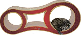 product image for Imperial Cat Big Cat Scratch 'n Shape, Modern Red