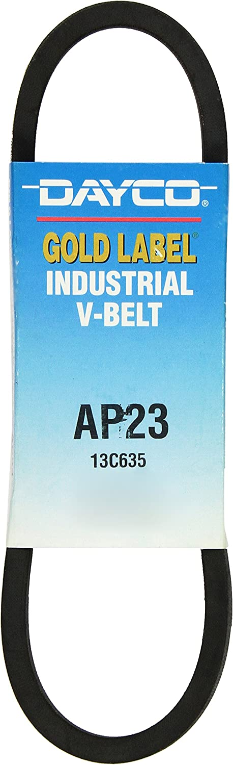 Dayco AP23 Super Blue Ribbon V-Belt
