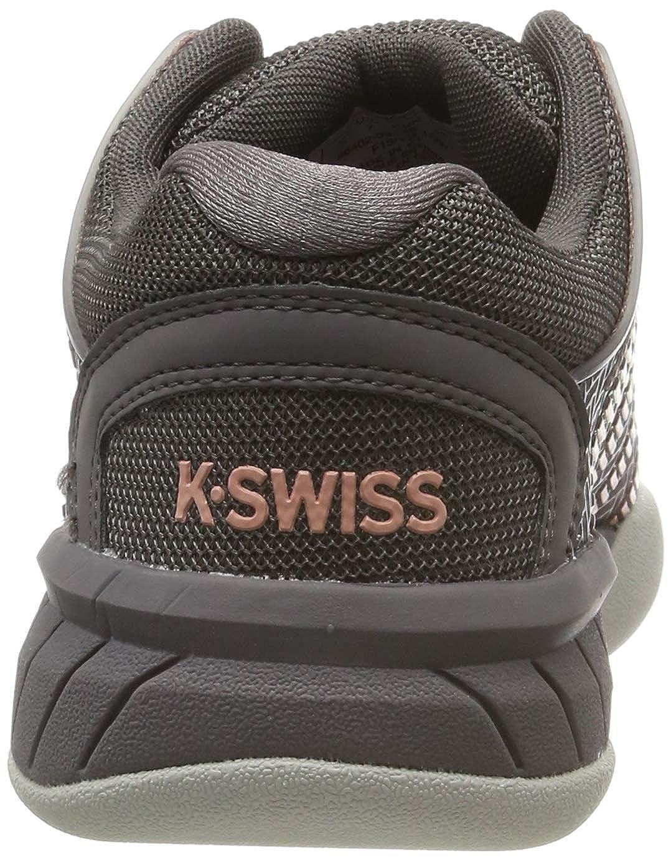 K-Swiss Performance Womens Hypercourt Express Carpet Tennis Shoes