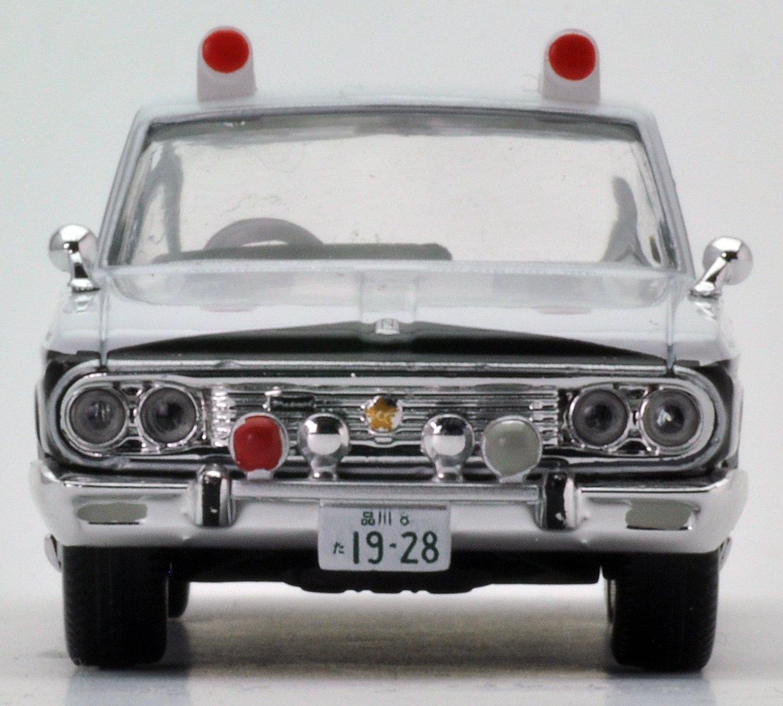 Tomica Limited vintage 1/64 LV-159a Nissan President patrol car (Metropolitan Police Department): Amazon.es: Juguetes y juegos