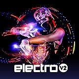 EmazingLights Electro LED Light Up Glove Set 2.0 - As Seen on Shark Tank - #1 Leader in Gloving & Light Shows (Black Gloves)