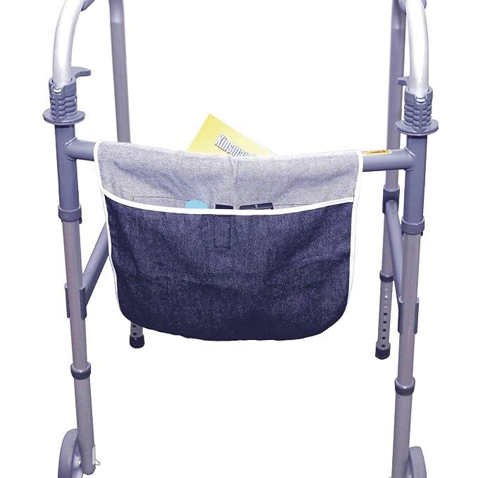 Amazon.com: Walker bolsa de sillín – Walker bolsa de sillín ...