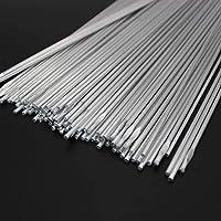 Lasdraad 10 Stks Aluminium Lasstaven TIG 5356 5% Magnesium Filler 1.6mm / 2mm / 2.4mm / 3mm / 4mm / 5mm (Diameter : 1…