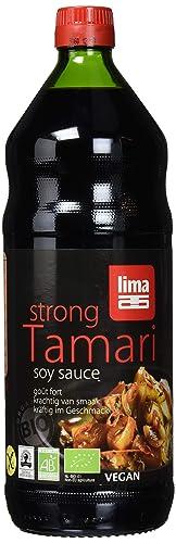 Lima Bio Tamari Strong (6 x 1000 ml)