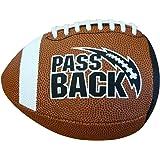 Passback American Football Trainingsball