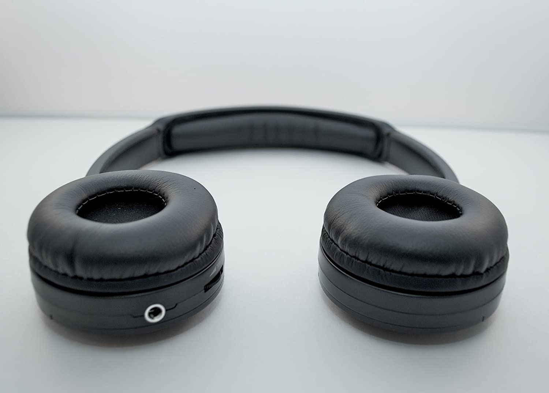 Amazon.com: Honda Odyssey Wireless DVD Headphones Kids Headset (Black): Car Electronics