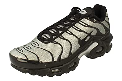 hot sales fa4bc f9d7d Nike Air Max Plus Tn Womens Running Trainers Cd2239 Sneakers ...