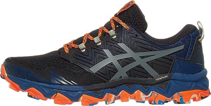 ASICS Gel-Fujrabuco 8 Zapatillas de correr para hombre: Amazon.es: Zapatos y complementos