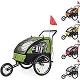 SAMAX/56640011 Remorque buggy pour vélo/jogging