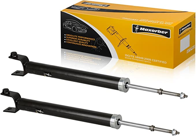 Replacement Parts Automotive Pair Set of 2 Rear KYB Excel-G ...