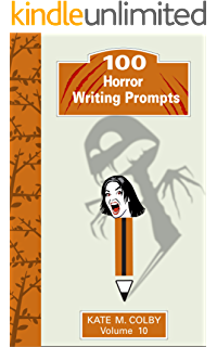 150 Horror Writing Prompts eBook: Jon Athan: Amazon co uk