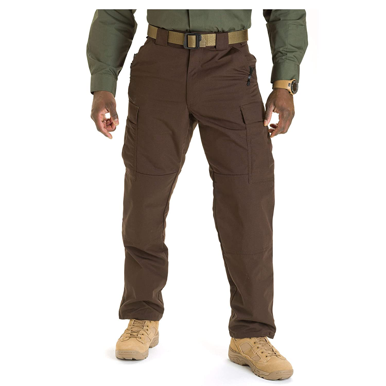 5.11 Tru Long Sleeve Ripstop Shirt