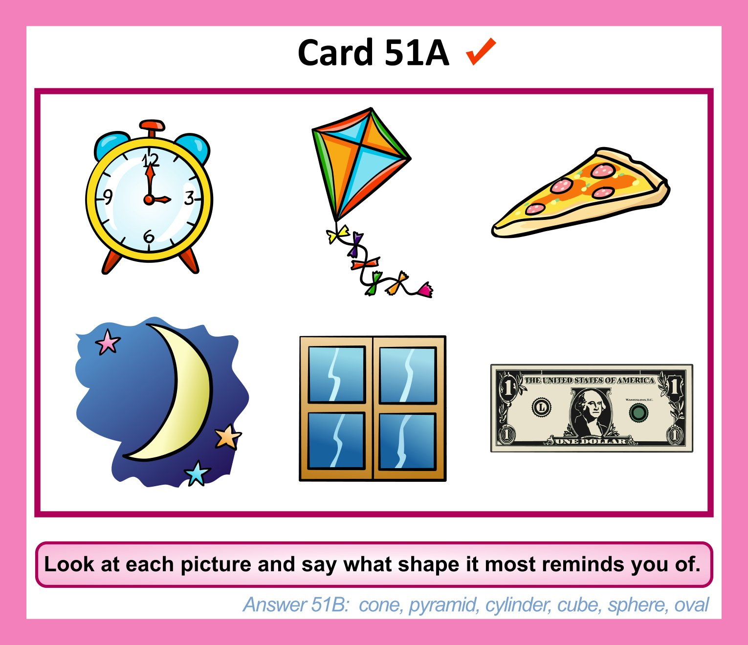 Gifted Testing Flash Cards – Math Concepts for Pre-K – Kindergarten – Educational Practice for CogAT Test, OLSAT Test, ITBS, NYC Gifted and Talented, WISC, ...